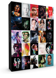 Adobe® Creative Suite® 6 Master Collection