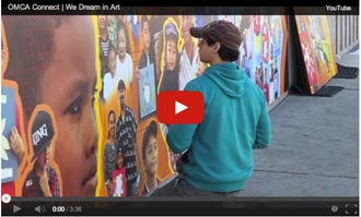 We Dream in Art video
