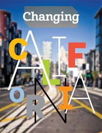 Changing California—Winter 2016 Issue of Inside Out, OMCA Member Magazine