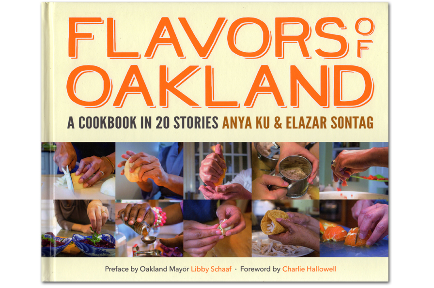 Flavors of Oakland