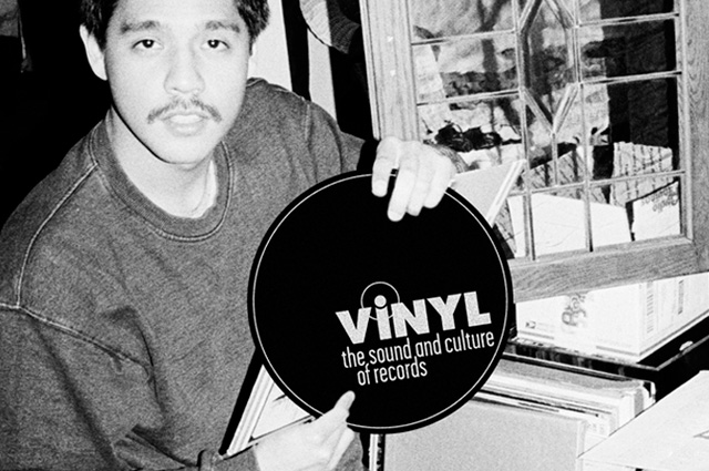 Vinyl: The Sound and Culture of Records. Image courtesy of Raphael Villet.