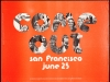 """Jungle Press, Come Out San Francisco June 25, c. 1978. Offset lithograph, 17"""" high x 22"""" wide. All Of Us Or None Archive. Fractional and promised gift of The Rossman Family. Courtesy of Oakland Museum of California. Photo: Tony Plewik."""