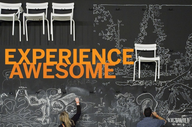 Experience Awesome at OMCA