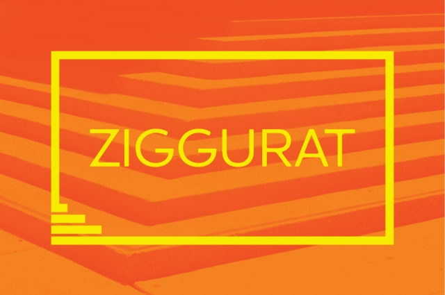 OMCA defies the traditional gala in 2016 with something new: the Ziggurat. Photo: Rue Flaherty