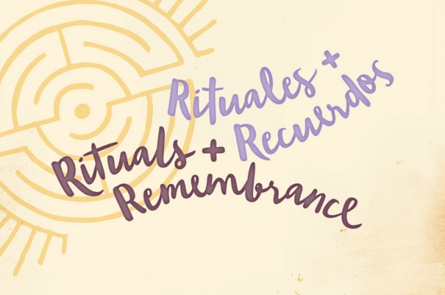 Rituals + Remembrance opens October 14, 2015 at OMCA