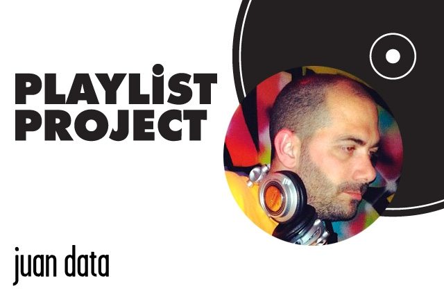 Playlist Project | Juan Data