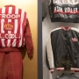 LL Cool J sweat suit and bomber jackets included in RESPECT gallery