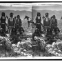 Group of Shoshone Indians