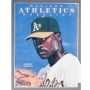 Oakland Magazine Dave Stewart on cover